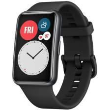 Смарт-годинник HUAWEI Watch Fit Graphite Black (55025871)