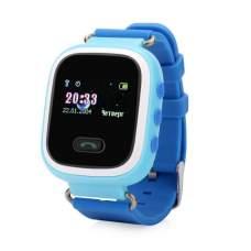 Смарт часы SMART BABY Q60 GPS Blue