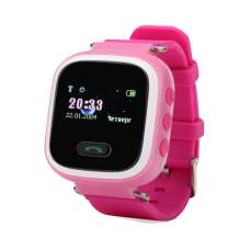 Смарт часы SMART BABY Q60 GPS Pink