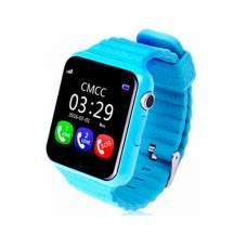 Смарт часы SMART BABY V7K GPS Blue
