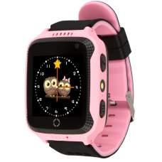 Смарт часы UWATCH Q529 Kids GPS Pink