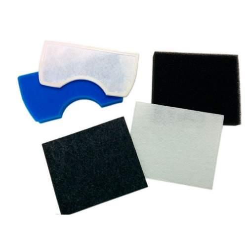 Комплект фильтров для пылесоса Samsung DJ97-01040C+DJ97-01040B