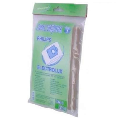 Фильтр-мешок для пылесоса Слон  P-03/EL-01 C1
