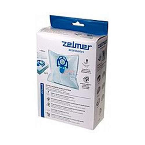 Набор мешков ZELMER ZVCA100B (A494020)