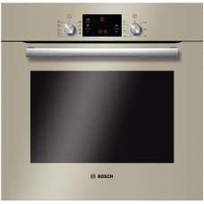 Встроенный духовой шкаф Bosch HBG33B530