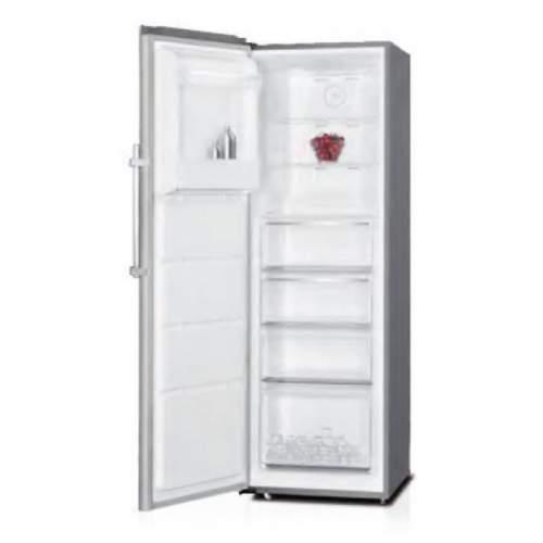 Морозильник SMART SMUF-272TWN (нерж)