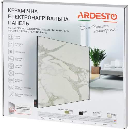 Керамический обогреватель Ardesto HCP-400WT