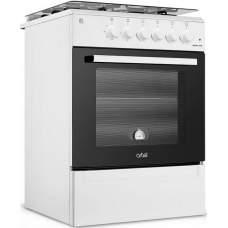 Плита газова ARTEL APETITO 10-E White