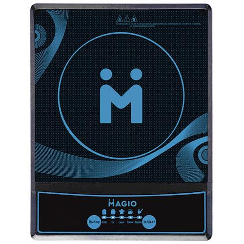 Плитка электрическая MAGIO MG-444