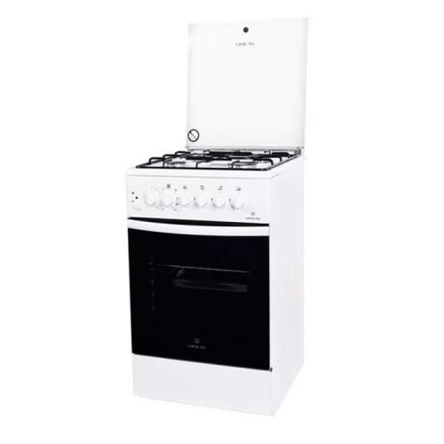 Плита газовая GRETA 1470-ГЭ (09) Белая