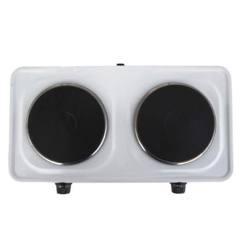 Настольная плита SCARLETT  HP 700S02