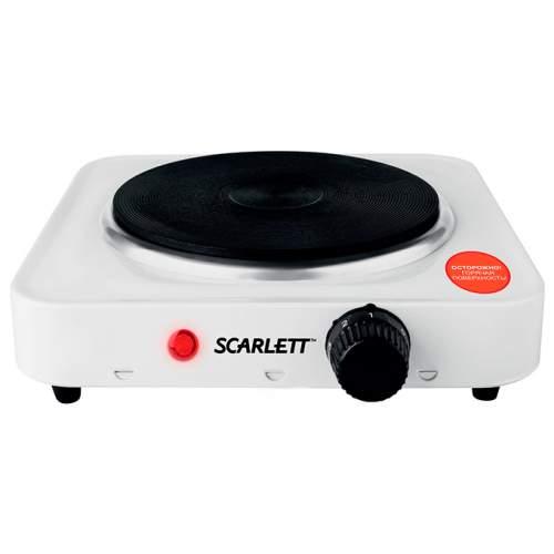 Настольная плита SCARLETT  HP 700S01