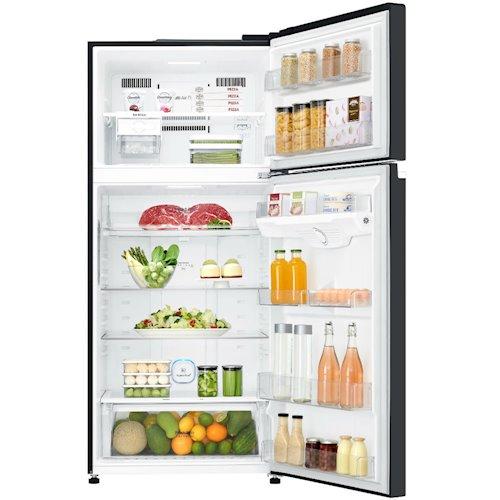 Холодильник LG GN-C702SGBM