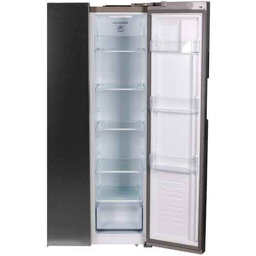 Холодильник DELFA SBS 456S
