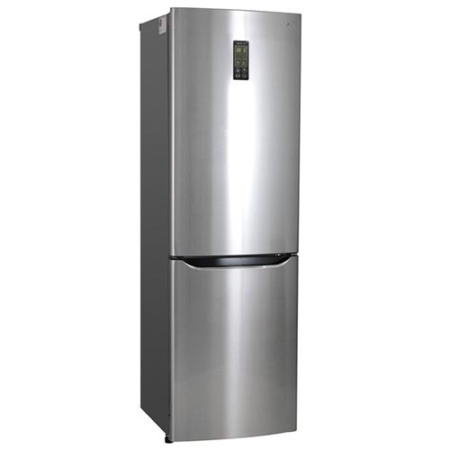 Холодильник LG GA-B419SMQL (сер)