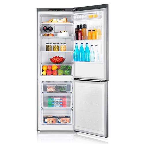 Холодильник SAMSUNG RB-31FSRNDSA