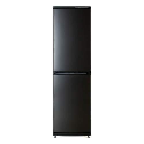 Холодильник ATLANT 6025-160 Black