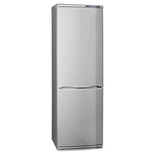 Холодильник ATLANT 6025-180 Silver