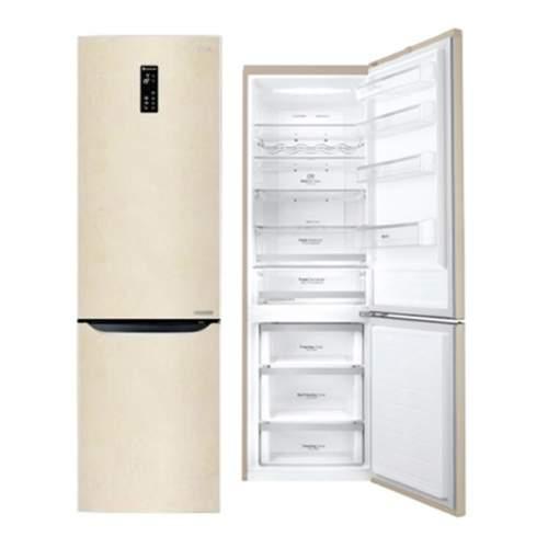 Холодильник LG GW-B509SEFZ