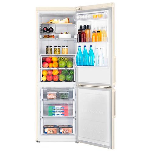 Холодильник SAMSUNG RB-31FEJMDEF