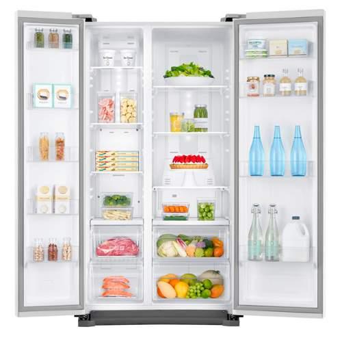 Холодильник SAMSUNG RS57K4000WW