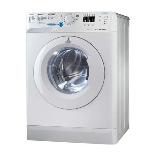 Стиральная машина INDESIT XWSA 61051 WGG