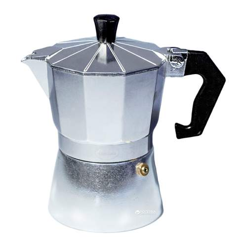 Гейзерная кофеварка CON BRIO CB6109 450мл