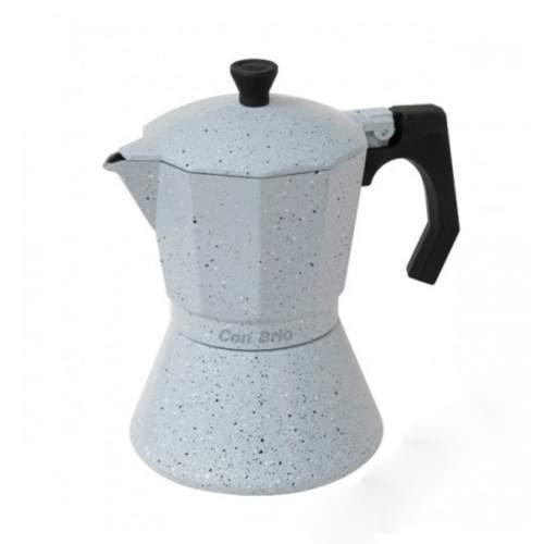 Гейзерная кофеварка CON BRIO CB6703 150мл
