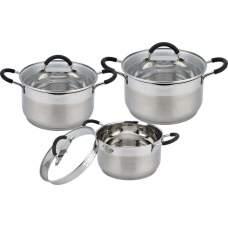 Набір посуду CON BRIO СВ1154