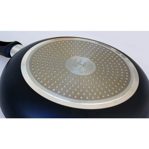 Сковорода CON BRIO CB4227 22 см.