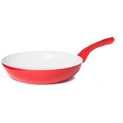 Сковорода CON BRIO CB4246 24 см.