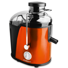Соковижималка SCARLETT SC - JE50S16 помаранчевий
