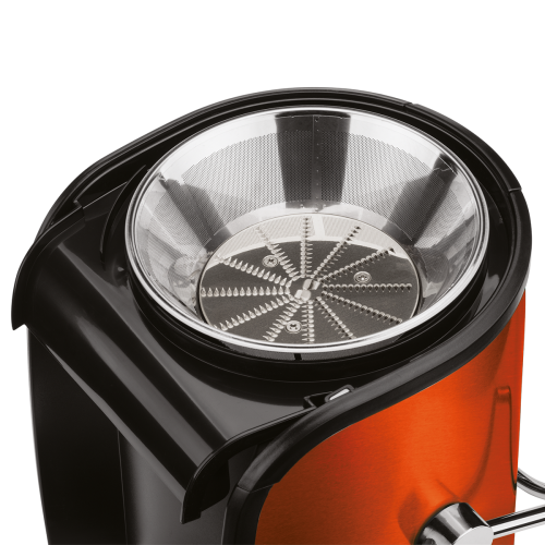 Соковижималка SCARLETT SC - JE50S42  помаранчевий