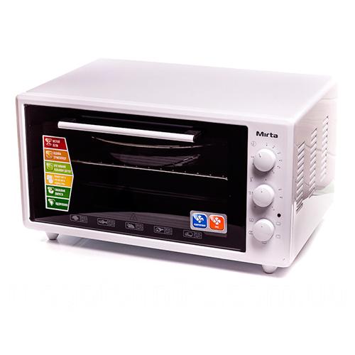 Электрическая печь MIRTA MO-0145W + конвекция