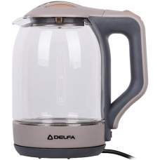 Чайник DELFA DKG-01