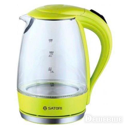 Чайник SATORI SGK-4030-GR