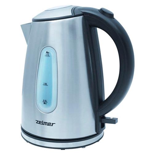 Чайник ZELMER CK1050 (ZCK1275X)