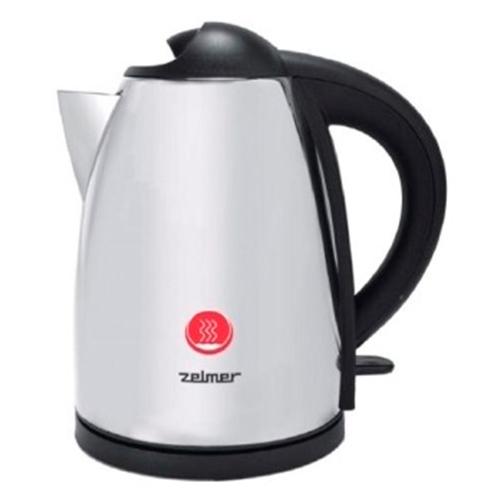 Чайник ZELMER CK1400 (ZCK1172X)