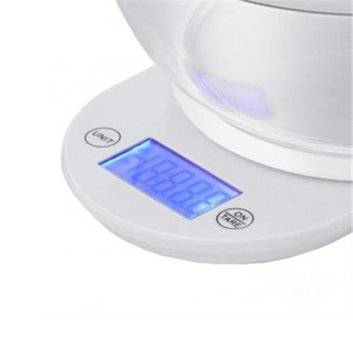 Весы кухонные DELFA DKS-060