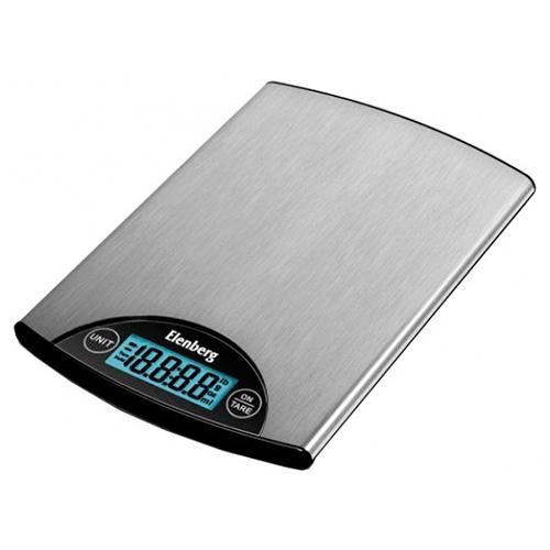 Весы кухонные ELENBERG KS-130