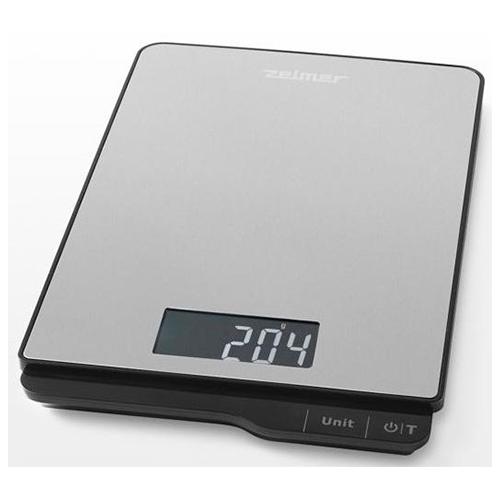 Весы кухонные ZELMER KS1500 (ZKS15500)