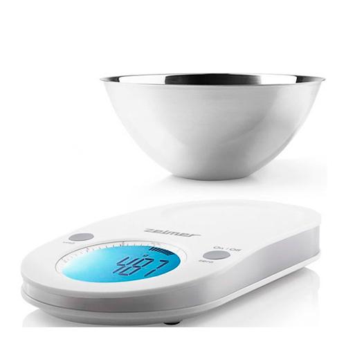 Весы кухонные ZELMER KS1600 (ZKS17500)
