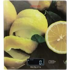 Ваги кухонні ARDESTO SCK-893 LEMON