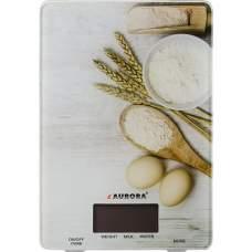 Ваги кухонні AURORA AU 4301