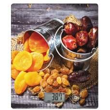 Весы кухонные SCARLETT KS 57P33