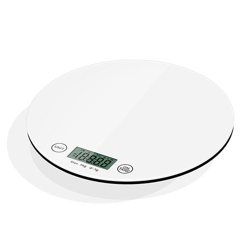 Весы кухонные DELFA DKS-050