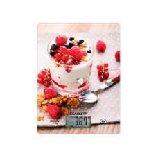 Весы кухонные SCARLETT KS 57P22