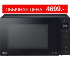 Микроволновая печь LG MH 6336 GIB