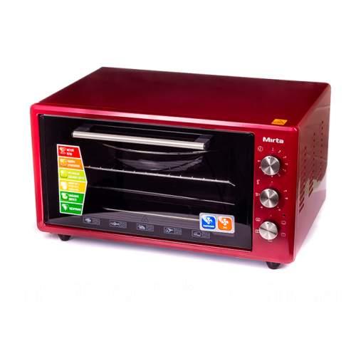 Электрическая печь MIRTA MO-0145R + конвекция