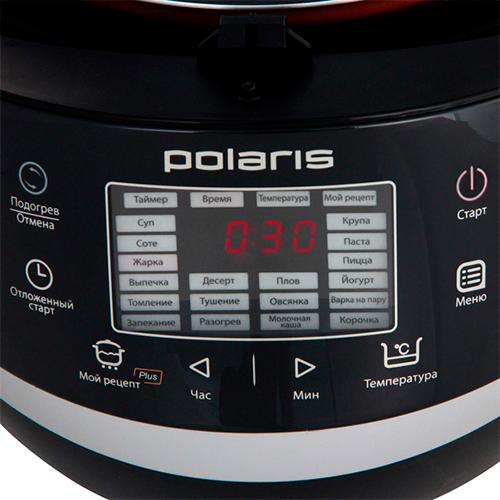 Мультиварка POLARIS PMC 0469D